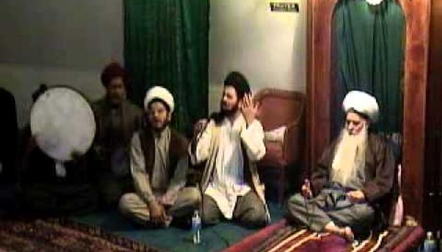 Naat Shareef and Nasheed
