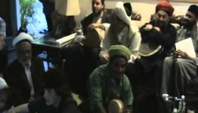 Childrens Mawlid - part 2