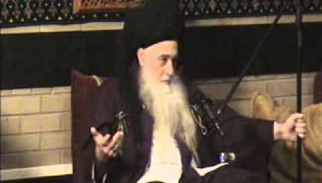 All bay'ats are to Mawlana Shaykh Nazim