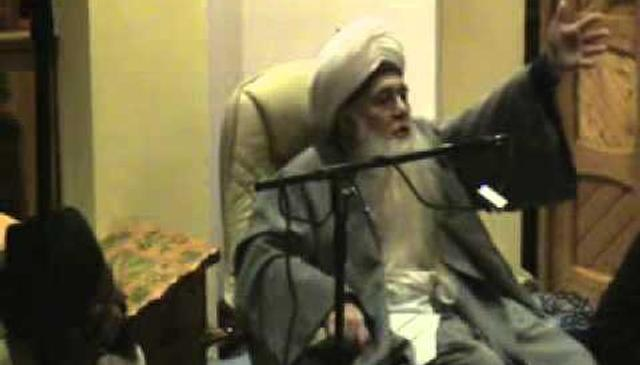 Be True to your Baya'at with Your Shaykh