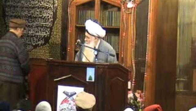 Jumaa at UK Minhajul Quran: Why Muslims are not Coming Together?