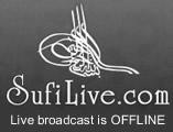 SufiLive.com live broadcast status